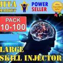JitaMarket = Large Skill Injector = x10 Minimum Order = Extremely Fast = Maximum Safe =