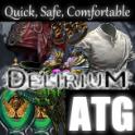 Premium Leveling Pac k [Easiest Leveling]  [Delirium SC] [Deli very: 15 Minutes]