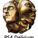 PS4 Path of Exile Ex alted Orb DELIRIUM Q uick Sell