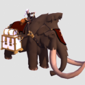Elder's Transport Mammoth (Tier 8) Any city