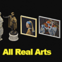 All Real Arts - Fast delivery 24/7 online Cheap Animal Crossing items