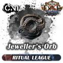 [Ritual SoftCore] Jeweller's Orb - Instant Delivery