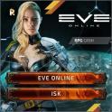 Isk Eve online fast safe  - RPGcash