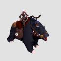 Saddled Direbear (Tier 8) Any city