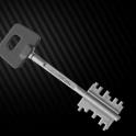 Key to KIBA Outlet grate door EFT - fast & safe