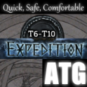 T6-T10 Map Package + 20x Alchemy / Chaos [Expedition SC] [Delivery: 30 Minutes]