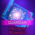 ATOMIZER BLUEPRINT (GUARDIAN)