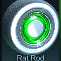 ★★★[PC] Rat Rod (Forest Green) - INSTANT DELIVERY (5-10 min)★★★