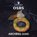 Archers ring [FAST DELIVERY]