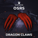 Dragon Claws  [FAST DELIVERY]