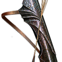 Rigwald's quill Non-corrupted