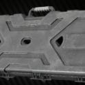 THICC T H I C C weapon case