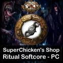 Orb Of Fusing [Insane Discounts!] Fast Delivery! Ritual Softcore- PC