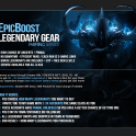 Season/Nonseason Softcore 100x Unidentified Legendarys / Set Items = $10