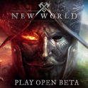 September 28-New World,Any server provides services!
