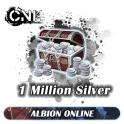 Albion PC- Silver  - 24/7 Online - Fast Delivery