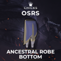 Ancestral Robe Bottom  [FAST DELIVERY]
