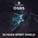 Elysian Spirit Shield [FAST DELIVERY]