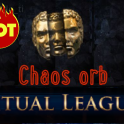 [PC] Chaos Orb ★★★ Ritual SoftCore ★★★ Instant Delivery