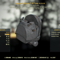 [Legendary Power Armor][JetPack in Helmet] Vanguard Sentinel T-65 Power Armor[AP Refresh][Full Set]