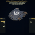 [PC] Unyielding Sentinels Armor FULL SET ( HEAVY BOS, 5/5 AP Refresh)  - Fast Delivery
