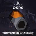 Tormented Bracelet  [FAST DELIVERY]
