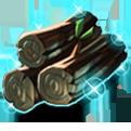 Ashenbark Logs (Т7) x 100