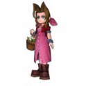 Minion: Wind-up Aerith (Account-wide)--FFXIV All Servers