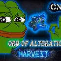 [PC] Orb of Alteration ★★★ Harvest SC ★★★ 1-5 mins Delivery
