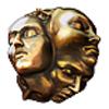 PS4 Exalted Orb Legion Standard