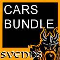IMPORT BODIES BUNDLE (over 30 CARS)
