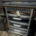 Fiberglass Spool х1000