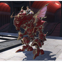 Mount: Red Baron (Single Character)--FFXIV All Servers