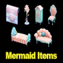 Mermaid Items - Fast delivery 24/7 online Cheap Animal Crossing items