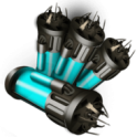 = x 10 Large Skill injector-Extremely Fast = Maximum Safe!