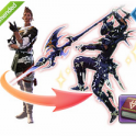 Tales of Adventure: One Dragoon's Journey II--FFXIV All Servers