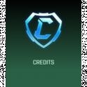 PS4 100 Credits per unit