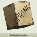 (PC) Loose Spring [1000 pieces]