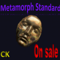 Divine Orb Metamorph Standard League
