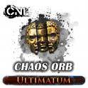 [USC] Chaos Orb - In stant Delivery & Dis count - Highest feed back seller on Odeal o