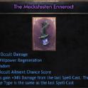 ✅NEW The Macksfesten Enneract✅100% Occult Damage | 34%Attack Gain |27 Wilp | 42Wis |48% Occ Ailment✅