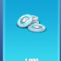 20% OFF for 1000 V-Bucks $9.99USD Pack Top Up - All Platform Available