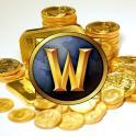 WoW EU gold Kilrogg Alliance 100k min
