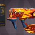 ★★★[PC/XB1/PS4] -DLC- EMBER'S PURGE 3800x2 DMG + 7400 (FIRE) - INSANE FIRE RATE (ANOINTED)★★★