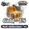 CNLTeam Gold Shadowland All Server US - Fast Delivery - Min Order 300K