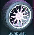 ★★★[PC] Sunburst (Pink) - INSTANT DELIVERY (5-10 min)★★★