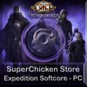 Jeweller's Orb[Good Discounts! 20%!!] Expedition Softcore - PC!