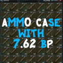 FULL Ammo case 7.62 BP (12.11)