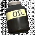 1500x Oil
