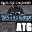 T1-T5 Map Package + 40x Alchemy / Chaos [Expedition SC] [Delivery: 45 Minutes]